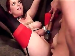 BDSM na verejnosti