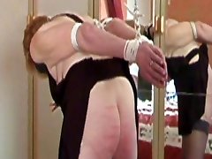 Freak of Nature 66 Naminis Granny BDSM