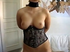 slave gal assfucked