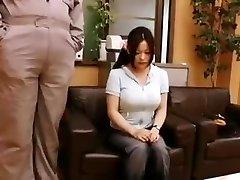 Japonski video 181 Suženj ranch 4