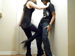 Ballbusting - Teen Brutalno Hitre Kneeing!!