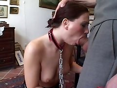 Double Buttfuck Slave 2