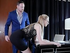 Submissived - Sexy Secretary Brutal Ravage Punishment