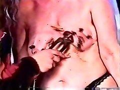 nadržený domácí fetiš, bdsm, erotické video