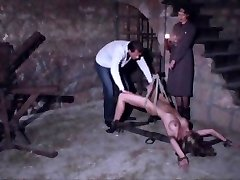in a punishment room 2