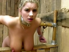 Katarina Dubrova Submission Milking Pregnant Preggo
