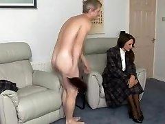 čudovito amaterski evropski, črna sex clip