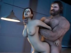 Ne zato, GROZA! (Resident Evil 3D HD trajnostnemu gospodarjenju z gozdovi)