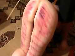 Vrouw straf 2