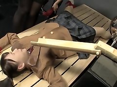 गर्म जापानी फूहड़ में अविश्वसनीय HD, बुत जापानी फिल्म
