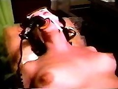 demonic bdsm electro tortură