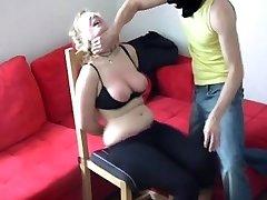 1fuckdatecom Painsluts violent tits and face