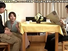 [JAV] Japan TVshow mom+son