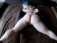 zvezan seks z vročo najstnico
