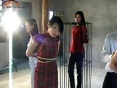 Cinese Schiavitù Party 6