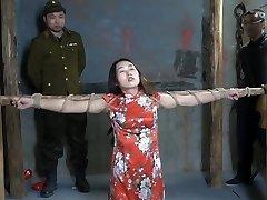 hiina pärisorjus
