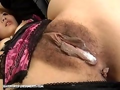 Jaapani FemDom BDSM Koopasse Stseeni Pingeline Tuss Piin Ülemvõimu