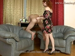 DominaFist - Letting her take control