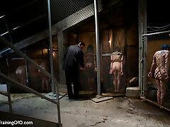 Day 2 Final 2 Slaves - TheTrainingofO