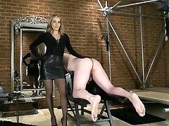 Mistress Courtney Movie Teaser