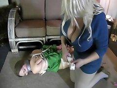 lapsehoidja seotud