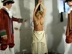Sonjas torture