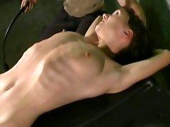 Izjemno telesno kaznovanje