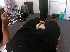 Vorschau - Sandale Footjob clips4sale.com/103905
