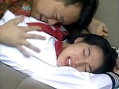 Oriental Legal Age Teenager Fuck in Front of Parents Katlin.in