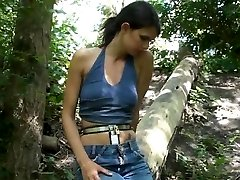 outdoor nymph steel electro sub