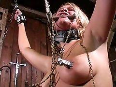 Boleče mučenja