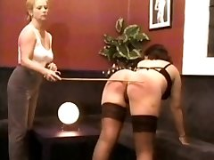 Pool Caning