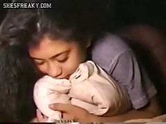 Crystal manalo very first time assfucking