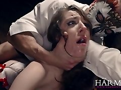 Harmony Vision Samantha Bentley luvs a rough DP