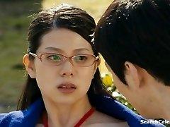 Rina Sakuragi - Cvet in Kača: Nič