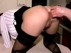 Extreme Sizzling Anal Fisting - SNC