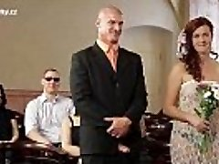INSANE PORNOGRAPHY WEDDING