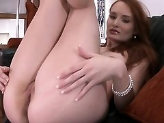 Cool daughter brutish anal orgasm