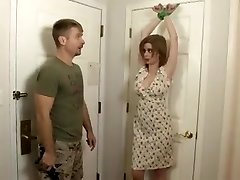 SB3 शरारती पत्नी हो जाता है गुदा !