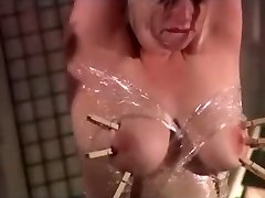 Wrapped Dominated And Drilled
