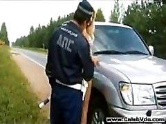 Policijos patikrinimo