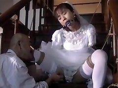 Japonski nevesta, ki je suženj suženjsko
