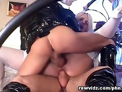 Newly Wed Bride Gets Dominated Super-naughty Dp Fuck