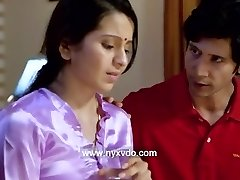 Desi Indian Ladke Ka Saas Ke sath Affair  Wife's Mummy