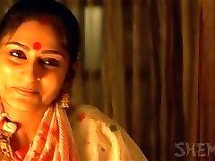 Bengali Filmi Näitleja, roopa Ganguly Kuum