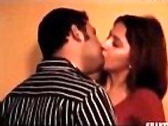 Archana Sharma karstā skaists, gudrs nevainīgs, salds kaislīgi saree blūze jūras skūpsts šķelšanās