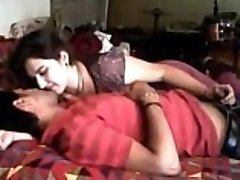 Indian Sista Brother-in-law Doing Sex when no-one at home