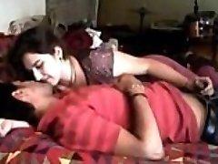 Indijos Sesuo, Brolis Daro Seksas, kai niekas namuose