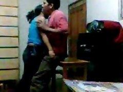 Slēptā Kamera Kissing Indijas