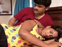 Assistente Vs Boss Romântico Telugu Curto Filme